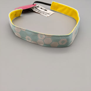 Primary Photo - BRAND:    CLOTHES MENTOR STYLE: ACCESSORY TAG COLOR: AQUA OTHER INFO: SWEATY BANDS - SKU: 115-115347-2800