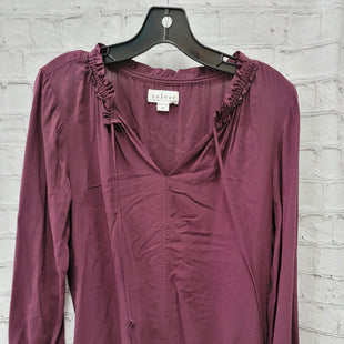 Primary Photo - BRAND: VELVET STYLE: TOP LONG SLEEVE COLOR: MAROON SIZE: XS SKU: 115-115314-10930