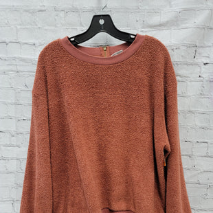 Primary Photo - BRAND: AVA & VIV STYLE: SWEATER LIGHTWEIGHT COLOR: ORANGE SIZE: 2X SKU: 115-115340-4957