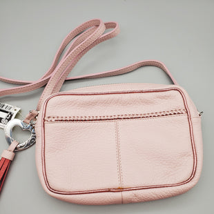 Primary Photo - BRAND: BRIGHTON STYLE: HANDBAG COLOR: DUSTY PINK SIZE: SMALL OTHER INFO: ** SKU: 115-115347-1079