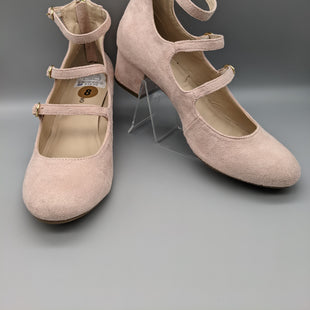 Primary Photo - BRAND: ZIGI SOHO STYLE: SHOES LOW HEEL COLOR: LIGHT PINK SIZE: 8 SKU: 115-115338-2235