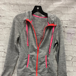 Primary Photo - BRAND: LUKKA STYLE: ATHLETIC JACKET COLOR: STRIPED SIZE: S SKU: 115-115314-8564