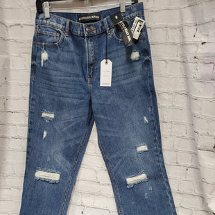 Primary Photo - BRAND: EXPRESS STYLE: JEANS COLOR: DENIM SIZE: 8 SKU: 115-115338-1141R