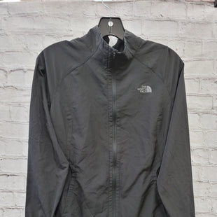 Primary Photo - BRAND: NORTHFACE STYLE: ATHLETIC JACKET COLOR: BLACK SIZE: S OTHER INFO: LIGHTWEIGHT SKU: 115-115314-9952