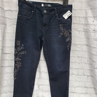 Primary Photo - BRAND: KUT STYLE: JEANS COLOR: DENIM SIZE: 6 OTHER INFO: EMBROIDERY SKU: 115-115340-2986