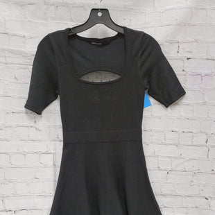 Primary Photo - BRAND:  CMA STYLE: DRESS SHORT SHORT SLEEVE COLOR: BLACK SIZE: S OTHER INFO: KAREN MILLEN - SKU: 115-115360-60R