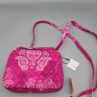 Primary Photo - BRAND: VERA BRADLEY STYLE: HANDBAG COLOR: PINK SIZE: SMALL OTHER INFO: **NWT SKU: 115-115260-94314
