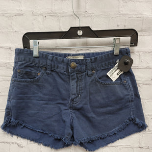 Primary Photo - BRAND: FREE PEOPLE STYLE: SHORTS COLOR: DENIM SIZE: 2 SKU: 115-115314-10215