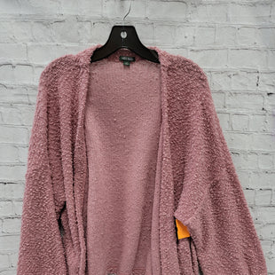 Primary Photo - BRAND: WILD FABLE STYLE: SWEATER CARDIGAN HEAVYWEIGHT COLOR: PINK SIZE: M SKU: 115-115338-3962