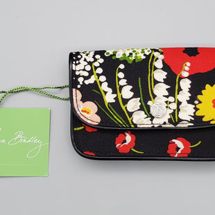 Primary Photo - BRAND: VERA BRADLEY STYLE: WALLET COLOR: FLORAL SIZE: SMALL OTHER INFO: NEW! SKU: 115-115314-6488PRISTINE