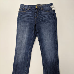 Primary Photo - BRAND: CHICOS STYLE: JEANS COLOR: DENIM SIZE: 4 SKU: 115-115260-92495