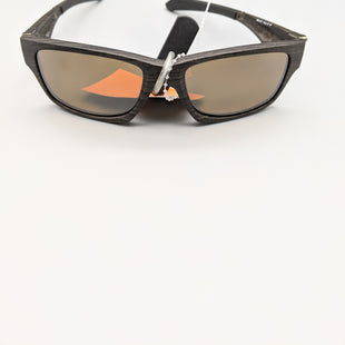 Primary Photo - BRAND: OAKLEY STYLE: SUNGLASSES COLOR: GREY SKU: 115-115335-3229SOME SCRATCHES ON LENSES
