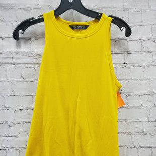 Primary Photo - BRAND: ARCTARYX STYLE: ATHLETIC TANK TOP COLOR: YELLOW SIZE: M SKU: 115-115338-3845