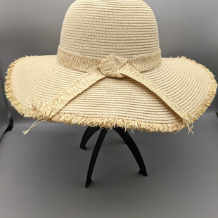 Primary Photo - BRAND:    CLOTHES MENTOR STYLE: HAT COLOR: SAND OTHER INFO: DAVID AND YOUNG - SKU: 115-115347-861