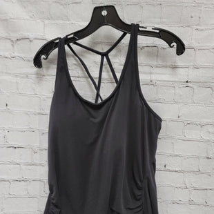 Primary Photo - BRAND: GAPFIT STYLE: ATHLETIC TANK TOP COLOR: BLACK SIZE: L SKU: 115-115338-2539
