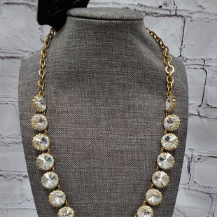 Primary Photo - BRAND: J CREW STYLE: NECKLACE COLOR: GOLD SKU: 115-115336-762