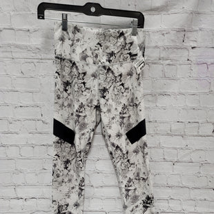 Primary Photo - BRAND: MONDETTA STYLE: ATHLETIC PANTS COLOR: FLORAL SIZE: XS SKU: 115-115314-10207