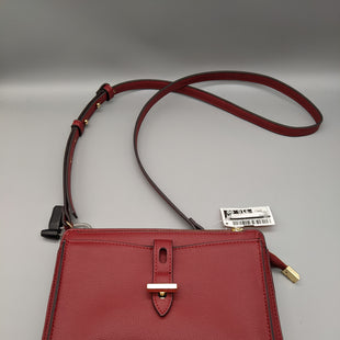 Primary Photo - BRAND: INC STYLE: HANDBAG COLOR: RED SIZE: SMALL SKU: 115-115335-3206