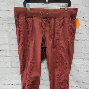 Primary Photo - BRAND: TORRID STYLE: PANTS COLOR: RED SIZE: 12 SKU: 115-115340-4593