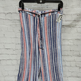 Primary Photo - BRAND:    CLOTHES MENTOR STYLE: PANTS COLOR: STRIPED SIZE: M OTHER INFO: JOE BENBASSET - SKU: 115-115314-10206