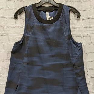 Primary Photo - BRAND: ATHLETA STYLE: ATHLETIC TANK TOP COLOR: BLUE SIZE: S SKU: 115-115338-1271