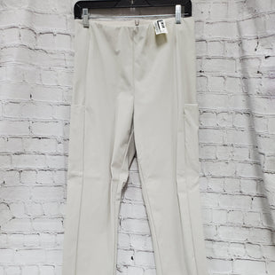 Primary Photo - BRAND: ATHLETA STYLE: PANTS COLOR: BONE SIZE: 10 OTHER INFO: TALL SKU: 115-115309-17291