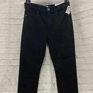 Primary Photo - BRAND: LOFT STYLE: PANTS COLOR: BLACK SIZE: 6 SKU: 115-115340-2617