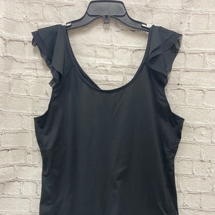 Primary Photo - BRAND: CALIA STYLE: ATHLETIC TANK TOP COLOR: BLACK SIZE: L SKU: 115-115338-821