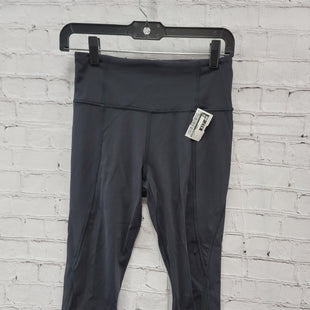 Primary Photo - BRAND: ATHLETA STYLE: ATHLETIC CAPRIS COLOR: BLACK SIZE: S SKU: 115-115314-12201
