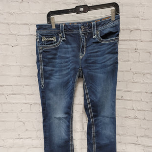 Primary Photo - BRAND: ROCK REVIVAL STYLE: JEANS COLOR: DENIM SIZE: 8 SKU: 115-115314-12303