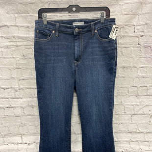 Primary Photo - BRAND: NINE WEST STYLE: JEANS COLOR: DENIM SIZE: 10 SKU: 115-115347-817