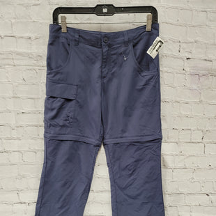 Primary Photo - BRAND: COLUMBIA STYLE: ATHLETIC PANTS COLOR: BLUE SIZE: L SKU: 115-115260-93721