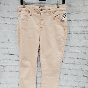 Primary Photo - BRAND: CHICOS STYLE: JEANS COLOR: PEACH SIZE: 8 SKU: 115-115255-53844
