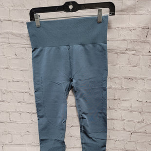 Primary Photo - BRAND: JOY LAB STYLE: ATHLETIC PANTS COLOR: TEAL SIZE: M SKU: 115-115314-10236