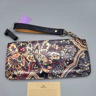 Primary Photo - BRAND: PATRICIA NASH STYLE: WRISTLET COLOR: BLUE OTHER INFO: ** SKU: 115-115309-21460