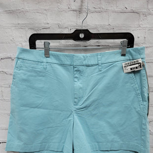 Primary Photo - BRAND: A NEW DAY STYLE: SHORTS COLOR: AQUA SIZE: 18 SKU: 115-115309-19293