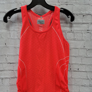 Primary Photo - BRAND: ATHLETA STYLE: ATHLETIC TANK TOP COLOR: HOT PINK SIZE: XL SKU: 115-115314-12213