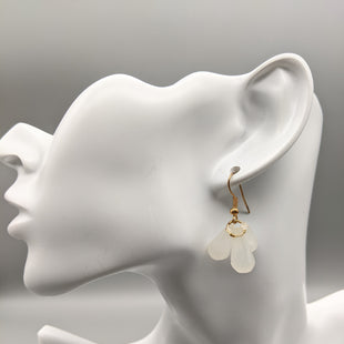 Primary Photo - BRAND:    CLOTHES MENTOR STYLE: EARRINGS COLOR: WHITE SKU: 115-115257-30361