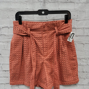 Primary Photo - BRAND: A NEW DAY STYLE: SHORTS COLOR: CORAL SIZE: 6 SKU: 115-115360-394