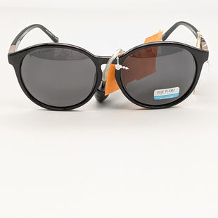 Primary Photo - BRAND:    CLOTHES MENTOR STYLE: SUNGLASSES COLOR: BLACK OTHER INFO: BLUE PLANET - SKU: 115-115360-78R