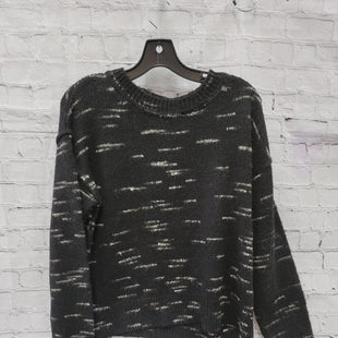 Primary Photo - BRAND: MAX STUDIO STYLE: SWEATER LIGHTWEIGHT COLOR: BLACK SIZE: XS OTHER INFO: NEW! SKU: 115-115360-505