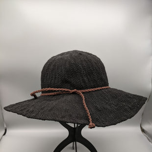 Primary Photo - BRAND: TARGET STYLE: HAT COLOR: BLACK SKU: 115-115338-4619
