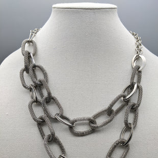 Primary Photo - BRAND: LANE BRYANT STYLE: NECKLACE COLOR: SILVER SIZE: SKU: 115-11545-98911