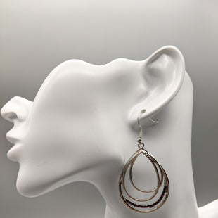 Primary Photo - BRAND: PAPARAZZI STYLE: EARRINGS SKU: 115-115314-10339