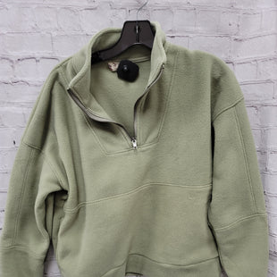 Primary Photo - BRAND: HIPPIE ROSE STYLE: SWEATER HEAVYWEIGHT COLOR: MINT SIZE: M SKU: 115-115360-1634