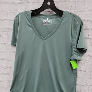 Primary Photo - BRAND: RBX STYLE: ATHLETIC TOP COLOR: SAGE SIZE: XL OTHER INFO: BASIC SKU: 115-11545-99940