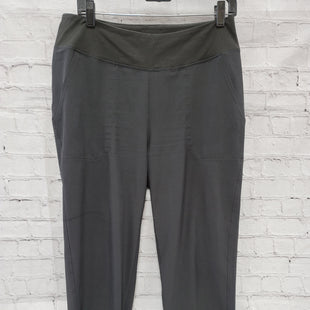 Primary Photo - BRAND: PATAGONIA STYLE: ATHLETIC PANTS COLOR: BLACK SIZE: M SKU: 115-115314-10177
