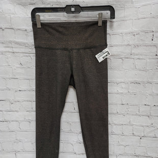 Primary Photo - BRAND: JESSICA SIMPSON STYLE: ATHLETIC PANTS COLOR: BLACK SIZE: S OTHER INFO: GOLD SKU: 115-115336-4538