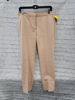 Primary Photo - BRAND: ZARA BASIC <BR>STYLE: PANTS <BR>COLOR: SALMON <BR>SIZE: L <BR>SKU: 115-115338-1245
