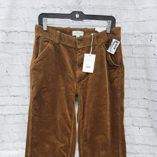 Primary Photo - BRAND:    CLOTHES MENTOR STYLE: PANTS COLOR: BROWN SIZE: 10 OTHER INFO: FREE ASSEMBLY - SKU: 115-115360-927